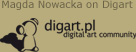 Magda Nowacka on Digart