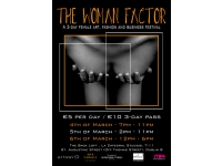 The Woman Factor