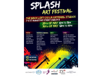 Splash Art Festival 29-30 May 2010